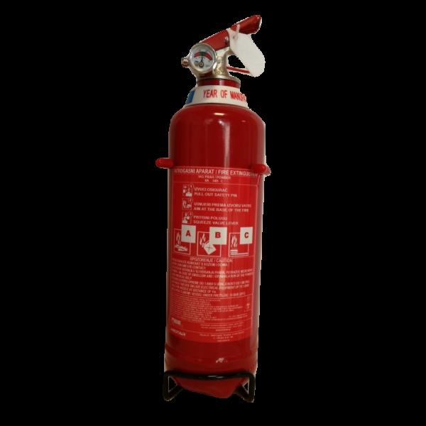 Protection servis i prodaja vatrogasnih aparata i opreme